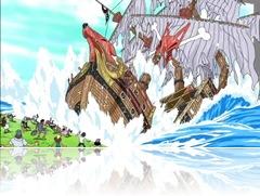 One Piece 519