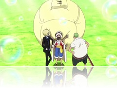 One Piece 520