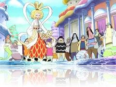 One Piece 540