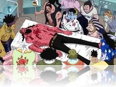 One Piece 543
