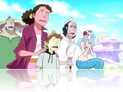One Piece 545