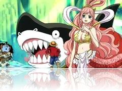 One Piece 550