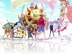One Piece 555