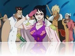 One Piece 573