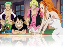 One Piece 577